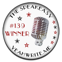 Speakeasy #139 Winner